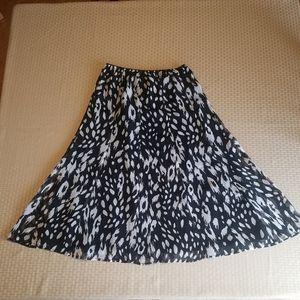 JM Collection Skirt